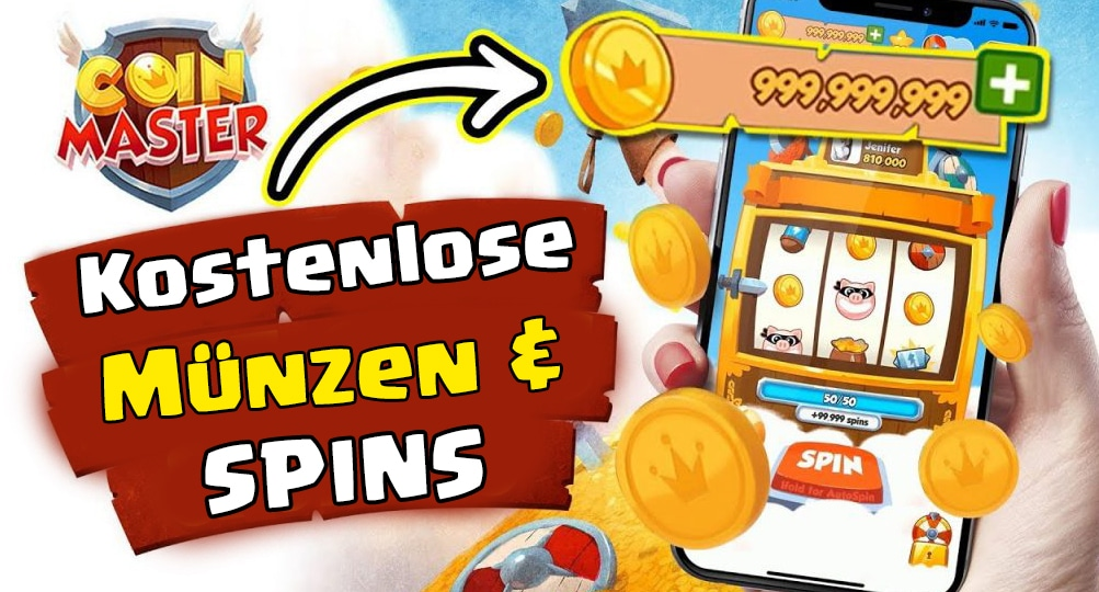 Coin Master Hack Ohne Abo